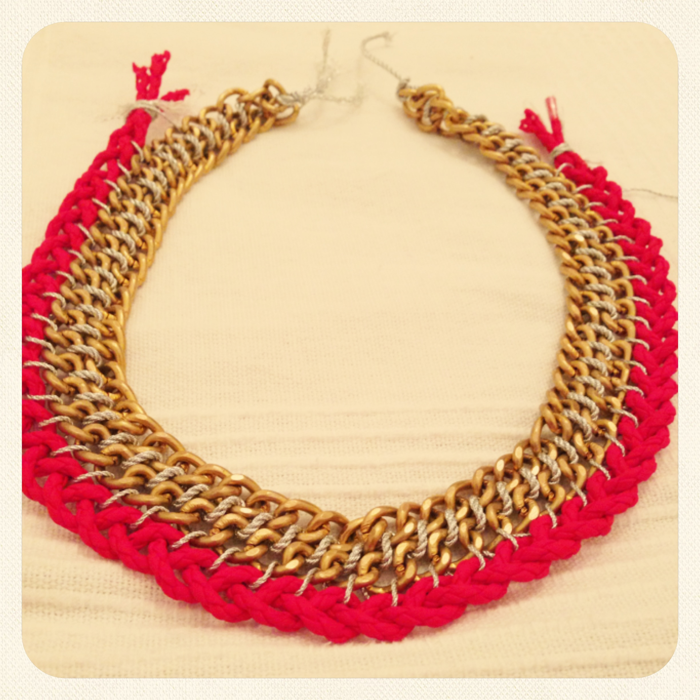collares y en result picada pin image necklacebead jewellery aretes diy necklace nacar for